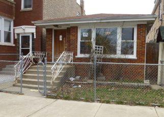 Casa en ejecución hipotecaria in Chicago, IL, 60639,  N MAJOR AVE ID: F4139523