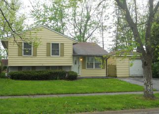 Foreclosure Home in Chicago Heights, IL, 60411,  BROOKWOOD DR ID: F4139628