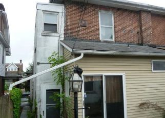 Casa en ejecución hipotecaria in Allentown, PA, 18102,  S 16TH ST ID: F4139763