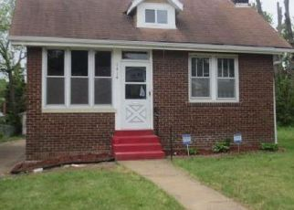 Foreclosure Home in Saint Louis, MO, 63121,  WOODROW AVE ID: F4139846