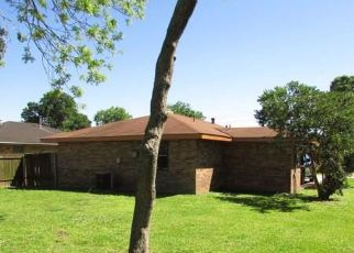Foreclosure Home in Houma, LA, 70363,  BAKER DR ID: F4139893