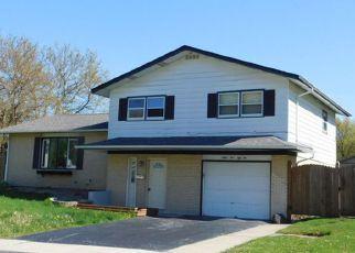 Casa en ejecución hipotecaria in Tinley Park, IL, 60477,  ARCADIA DR ID: F4139915