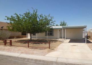 Casa en ejecución hipotecaria in Yuma, AZ, 85365,  S TYPHOON AVE ID: F4140016