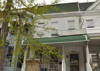 Casa en ejecución hipotecaria in Bronx, NY, 10456,  CLAY AVE ID: F4140112