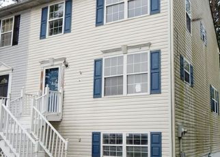 Casa en ejecución hipotecaria in Smyrna, DE, 19977,  GREENS BRANCH LN ID: F4140525