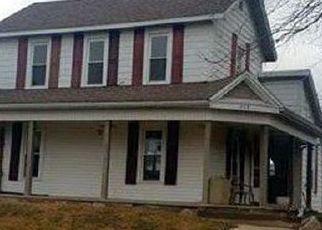Casa en ejecución hipotecaria in Preble Condado, OH ID: F4140579