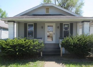 Foreclosure Home in Evansville, IN, 47711,  E LOUISIANA ST ID: F4140866
