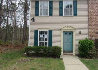 Casa en ejecución hipotecaria in Absecon, NJ, 08205,  SENECA DR ID: F4141128