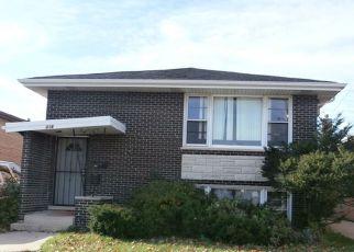 Casa en ejecución hipotecaria in Calumet City, IL, 60409,  BENSLEY AVE ID: F4141353
