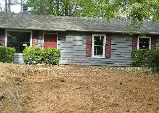 Casa en ejecución hipotecaria in Stone Mountain, GA, 30088,  FOREST EAST LN ID: F4141406