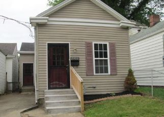 Foreclosure Home in Louisville, KY, 40212,  GRIFFITHS AVE ID: F4141571
