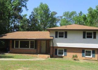 Casa en ejecución hipotecaria in Sumter, SC, 29154,  MEADOW CT ID: F4141642