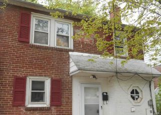 Foreclosure Home in Wilmington, DE, 19809,  N RODNEY DR ID: F4141677