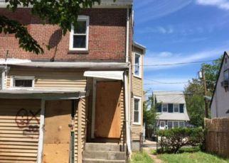 Casa en ejecución hipotecaria in Trenton, NJ, 08629,  S LOGAN AVE ID: F4141761