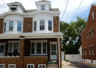 Casa en ejecución hipotecaria in Trenton, NJ, 08611,  LIBERTY ST ID: F4141803