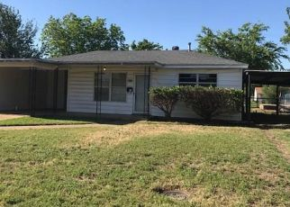 Foreclosure Home in Wichita Falls, TX, 76308,  STEARNS AVE ID: F4141895