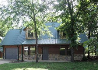 Foreclosure Home in Kingston, OK, 73439,  ROBINETT LN ID: F4141917