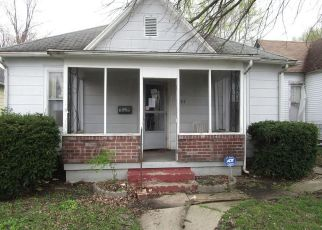 Foreclosure Home in Terre Haute, IN, 47804,  N 12TH ST ID: F4142066