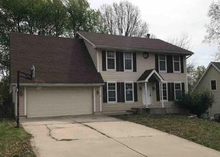 Casa en ejecución hipotecaria in Lansing, KS, 66043,  STONECREST DR ID: F4142079