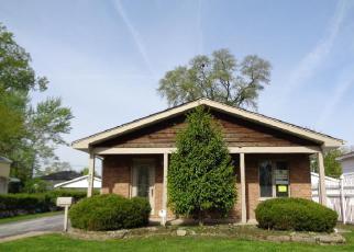 Casa en ejecución hipotecaria in Posen, IL, 60469,  S CLEVELAND AVE ID: F4142117