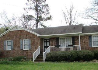 Casa en ejecución hipotecaria in Wilson Condado, NC ID: F4142125