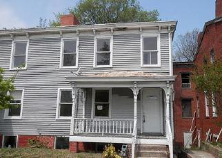 Foreclosure Home in Petersburg, VA, 23803,  W WASHINGTON ST ID: F4142263