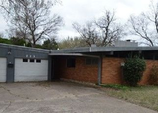 Foreclosure Home in Ponca City, OK, 74604,  MONUMENT RD ID: F4142485