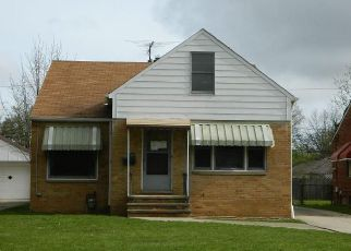 Foreclosure Home in Cleveland, OH, 44121,  ADRIAN RD ID: F4142495
