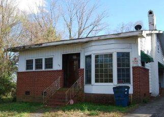 Casa en ejecución hipotecaria in Durham, NC, 27701,  DUPREE ST ID: F4142559