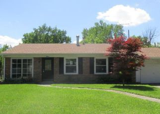 Foreclosure Home in Saint Peters, MO, 63376,  STEEPLECHASE DR ID: F4142673