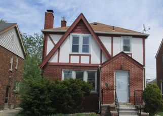 Foreclosure Home in Detroit, MI, 48221,  MANOR ST ID: F4142754