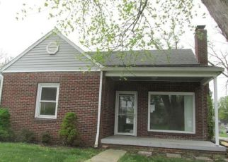 Foreclosure Home in Indianapolis, IN, 46227,  E EPLER AVE ID: F4142798