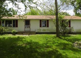Casa en ejecución hipotecaria in Montgomery Condado, IN ID: F4142853