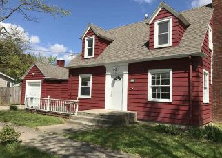Foreclosure Home in Fort Wayne, IN, 46807,  W FOSTER PKWY ID: F4142854