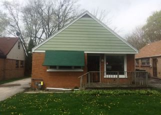 Casa en ejecución hipotecaria in Bellwood, IL, 60104,  50TH AVE ID: F4142864