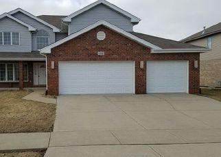 Casa en ejecución hipotecaria in Matteson, IL, 60443,  WARWICK DR ID: F4142879