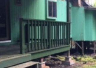 Casa en ejecución hipotecaria in Pahoa, HI, 96778, -3485 NOHEA ST ID: F4142905