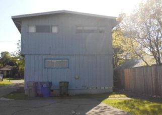 Foreclosure Home in Redding, CA, 96001,  WEST ST ID: F4143084