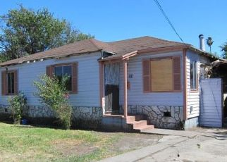 Foreclosure Home in Oakland, CA, 94603,  MAKIN RD ID: F4143093