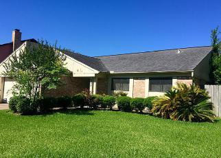 Casa en ejecución hipotecaria in Missouri City, TX, 77459,  QUAIL MEADOW DR ID: F4143677