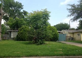 Foreclosure Home in Houston, TX, 77017,  GARLAND ST ID: F4143692