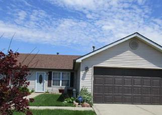 Foreclosure Home in Indianapolis, IN, 46235,  MOCCASIN CT ID: F4143729
