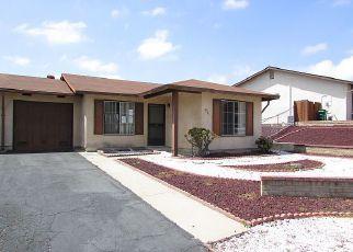Casa en ejecución hipotecaria in San Diego Condado, CA ID: F4143826