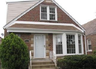 Casa en ejecución hipotecaria in Chicago, IL, 60629,  S TROY ST ID: F4143968