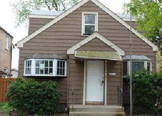 Casa en ejecución hipotecaria in Chicago, IL, 60634,  N OCTAVIA AVE ID: F4143987
