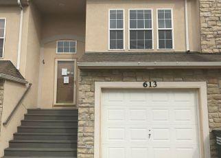 Casa en ejecución hipotecaria in Gardner, KS, 66030,  WOODSON LN ID: F4144020