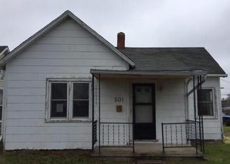 Foreclosure Home in Saint Joseph, MO, 64504,  OHIO ST ID: F4144099