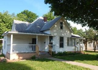 Casa en ejecución hipotecaria in Saint Francois Condado, MO ID: F4144104