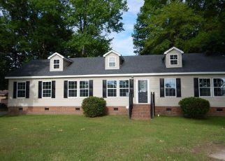 Casa en ejecución hipotecaria in Pitt Condado, NC ID: F4144128