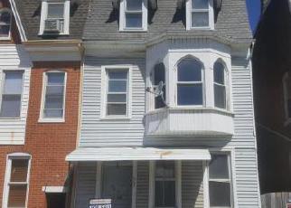 Casa en ejecución hipotecaria in York, PA, 17403,  E PHILADELPHIA ST ID: F4144254